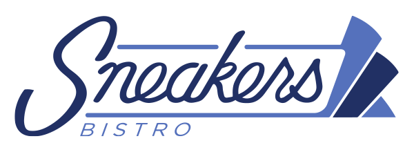Sneakers Bistro - Homepage